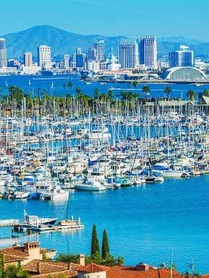 San Diego Bay - Moradi Estates
