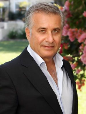 Michael Moradi