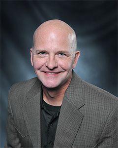 Dr. Scott headshot