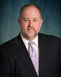 Attorney Tom Bunting