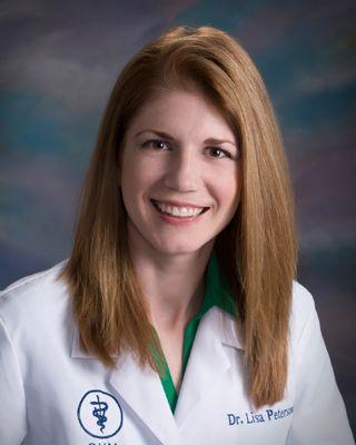 Dr. Lisa Peterson