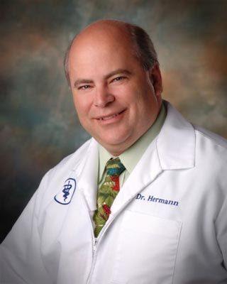 Dr. Dale Hermann