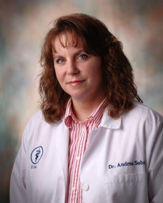 Dr. Andrea Sobon