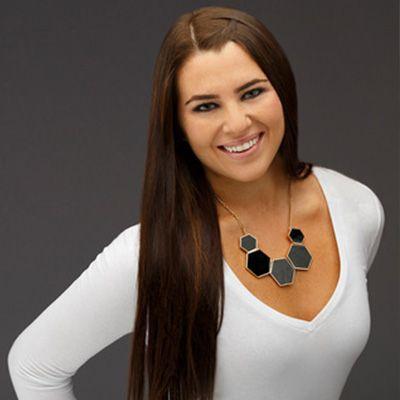 Megan Greenlee