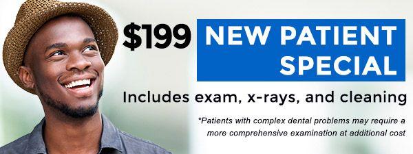 199 patient specials
