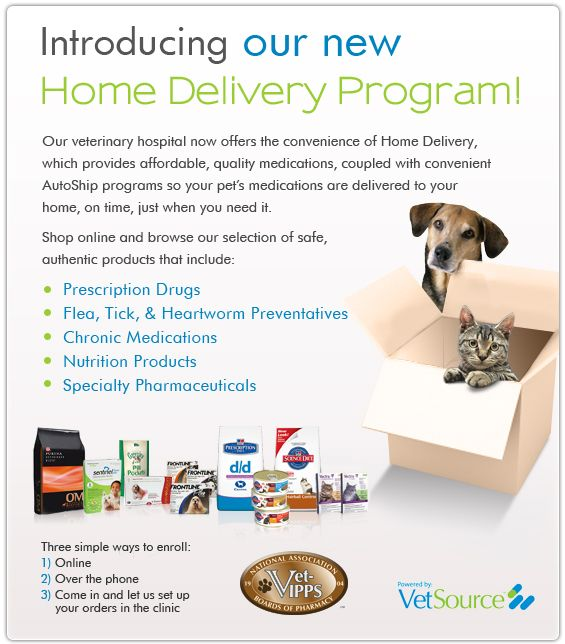 veterinarian home delivery las vegas
