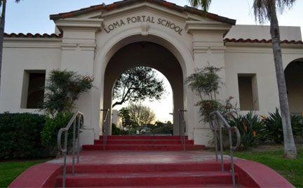 loma portal