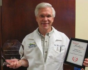 Dr. Mike Graves