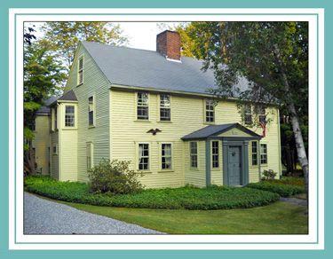 Samuel Wilson House