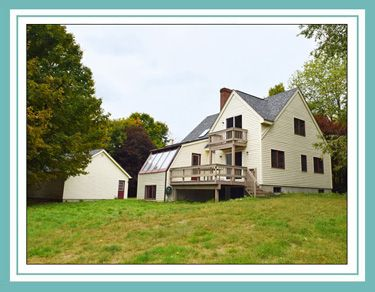 48 Dudley Rd - Templeton, MA 01468