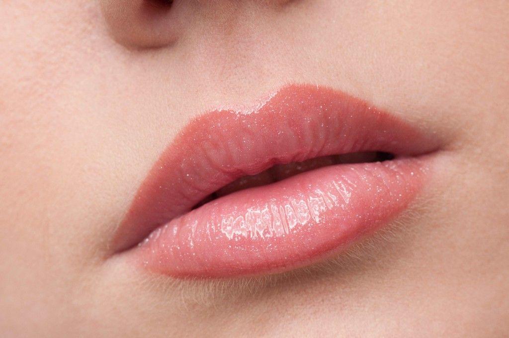 lip repositioning