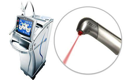 laser dentistry equipment