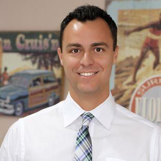Vero Dental Spa dentist - Michael Rodriguez