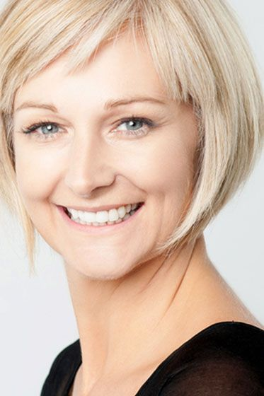 dental implant after procedure appearance