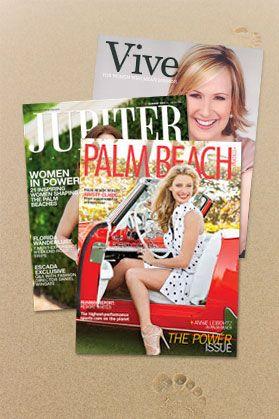 palm beach magazines dr. ajmo