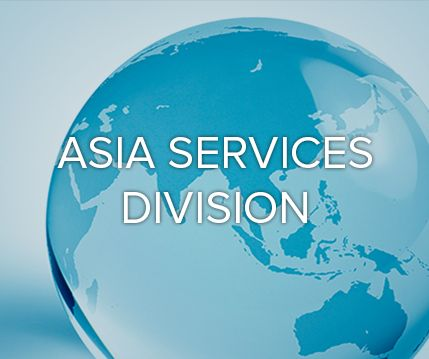 Asia Services Division