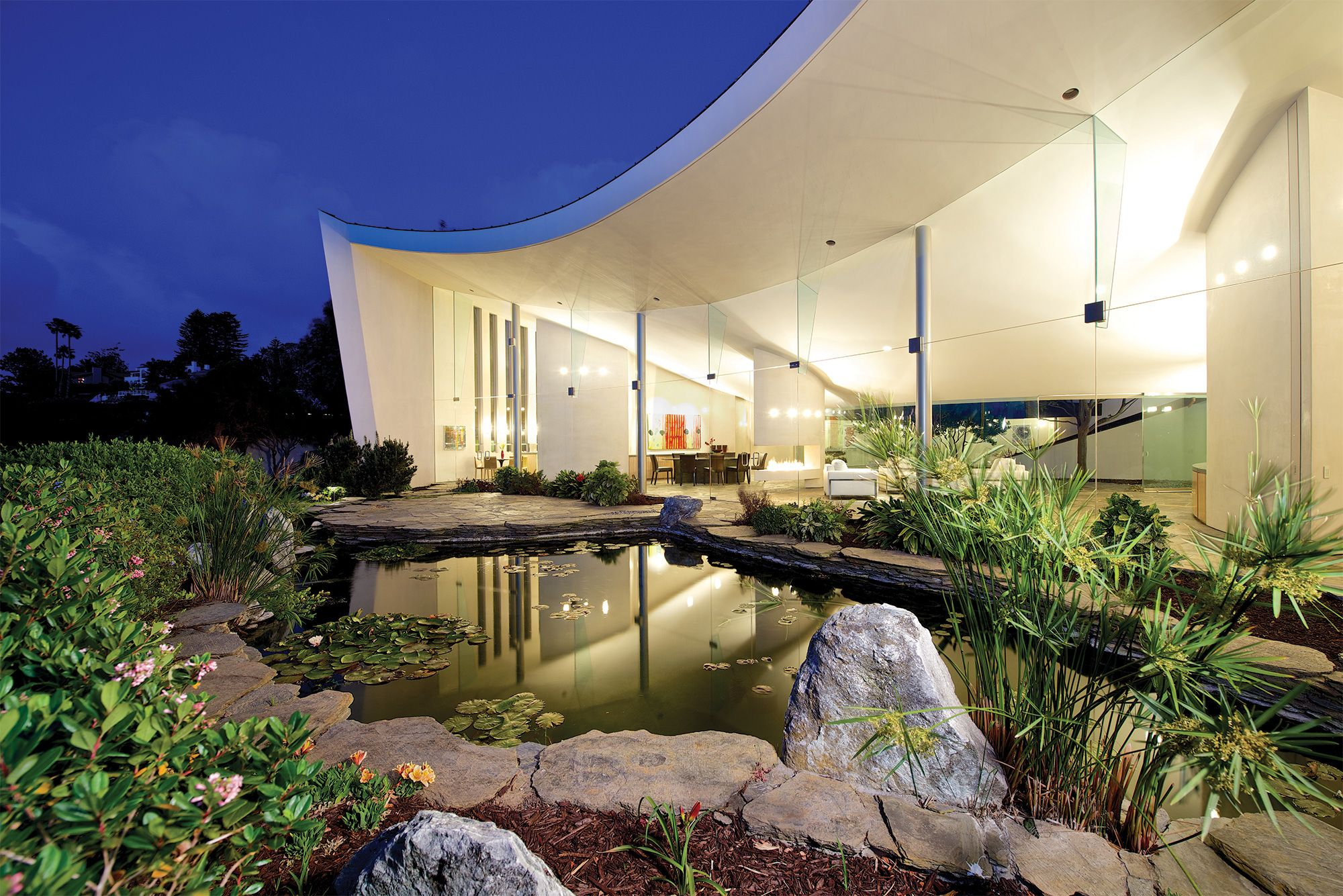 Architectural Division - Pacific Sothebys