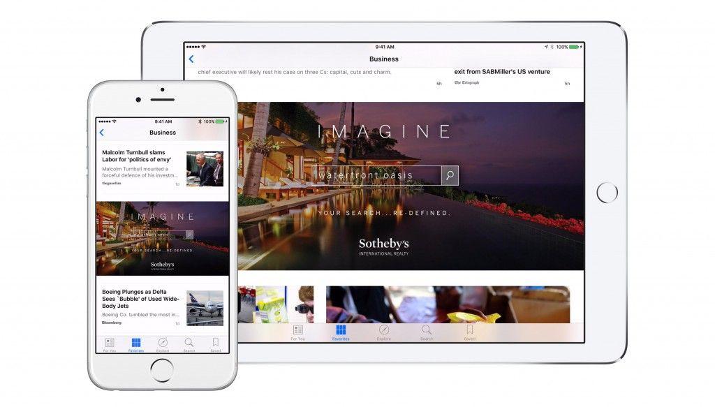 Apple Partnership