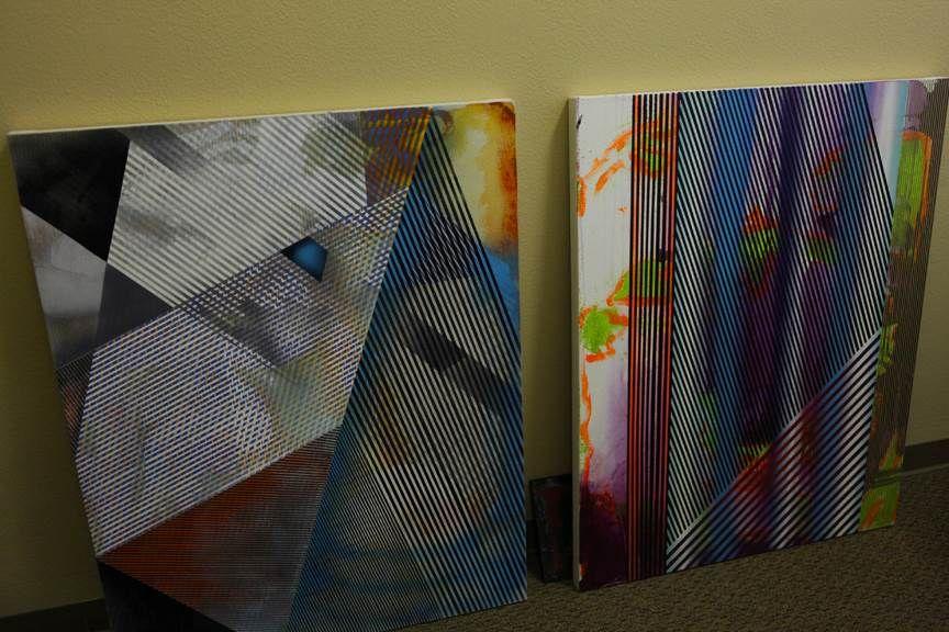 Pacific Sotheby's International La Jolla Art Event