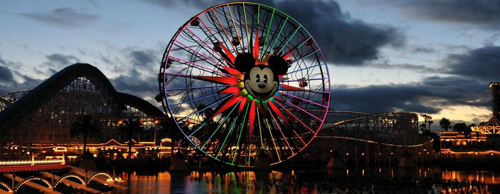 Properties Near Disneyland