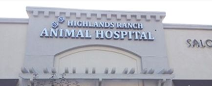 Highlands Ranch Animal Hospital